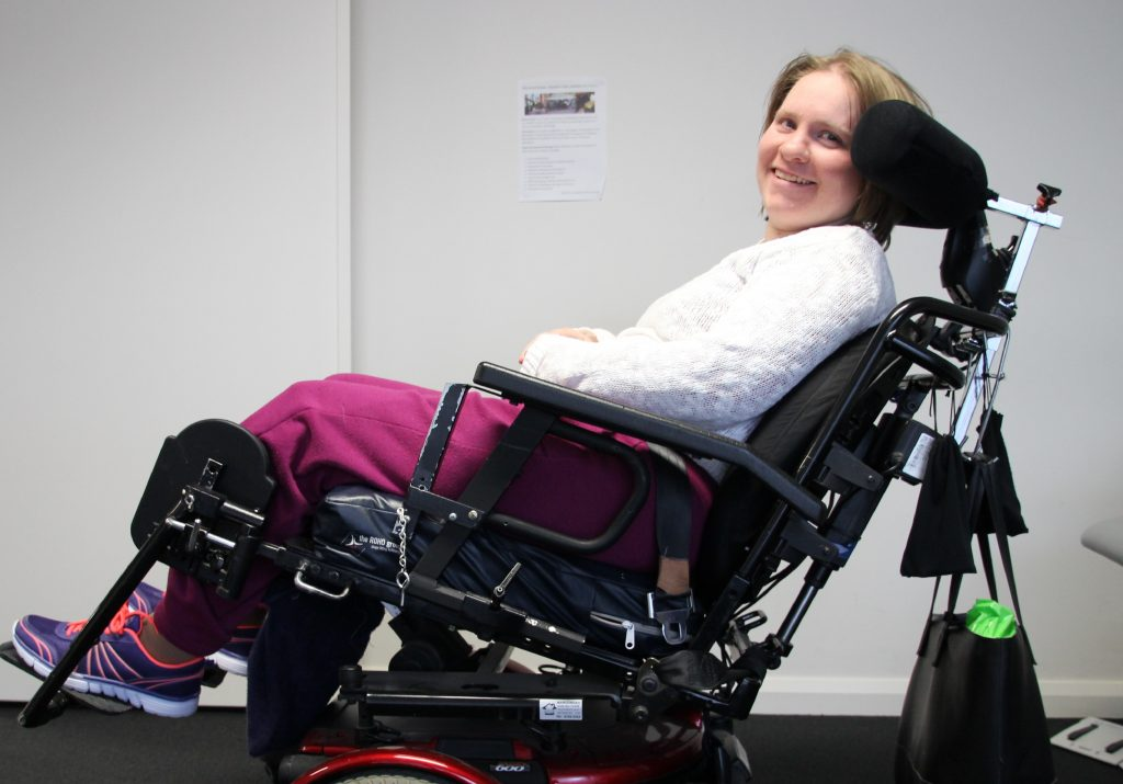Wheelchair And Seating Steps Neurological Therapy Services